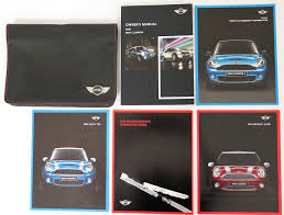2012 mini cooper clubman owners manual guide book bashful yak