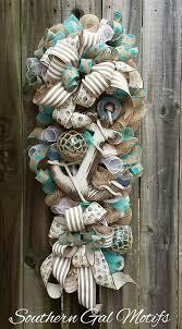 the 25 best coastal wreath ideas on house every