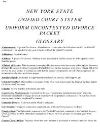 divorce decree sample fill online printable fillable blank
