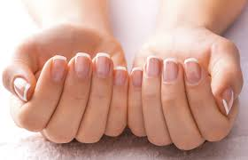 home remedies for strong nail growth and shine