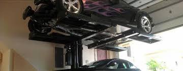 attic lifts garage evolution