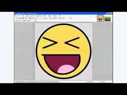 How To Make A Meme In Paint - make a meme with paint dot net youtube