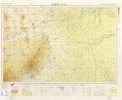 East Africa Map East Africa Ams Topographic Maps Perry Castañeda Map Collection