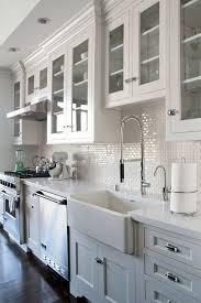 white kitchen cabinets with farm sink white kitchen interior designs for creative juice