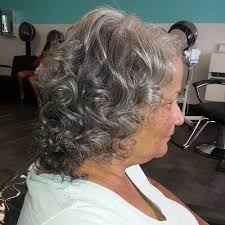 70 yr old woman with long hair hair style fashion