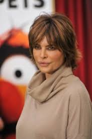 what kind of hair cut does lisa rinna have kids lisa rinna haircut photos styling tips more
