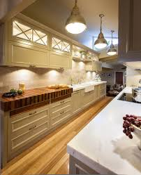 eclectic kitchen ideas eclectic kitchen design with wooden floor and green cabinet
