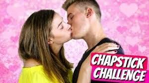 Challenge Lucas And Chapstick Challenge Bapse
