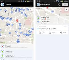 free apks wifi free apk version 3 1 yunshang wifimap