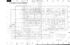 pioneer servicemanuals for amplifiers