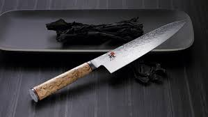 couteau de cuisine professionnel japonais couteaux de cuisine japonais professionnels miyabi 5000mcd