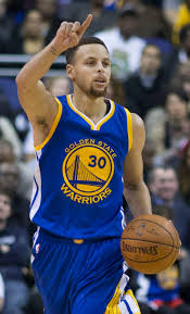 Image of Stephen Curry wikipedia