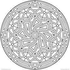 best patterns coloring pages for kids 133 interesting mosaic