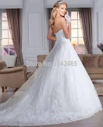 Civil Wedding Dress Aliexpress Com Buy 2015 Elegant Brazilian Bridal Dresses Puffy