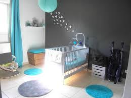 chambre de bebe garcon chambre chambre bébé garçon chambre bebe gris bleu mobile