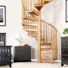 Wooden Spiral Stairs Design Buy Handcrafted Wooden Spiral Stairs Salter Spiral Stair Wood