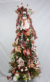 raz cookie confection decorated christmas tree