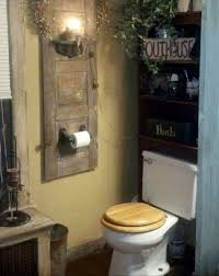 bathroom decor ideas country outhouse bathroom decorating ideas involvery community