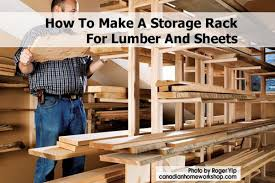 Wood Storage Rack Plans by 51 Lead Jpg