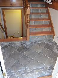 remodeling split foyer re split level foyer from carpet to hard