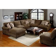 Chenille Sectional Sofa 30 Best Collection Of Chenille Sectional Sofas