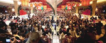 black friday shoppers 2017 black friday consumer spending statistics u2013 statistic brain