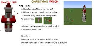 elemental witch halloween mod for minecraft file minecraft com