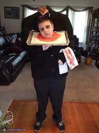 Butler Halloween Costume Butler Costume