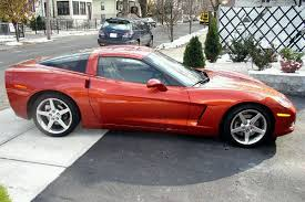 atomic orange corvette convertible for sale 2007 atomic orange corvettes debuts corvette sales