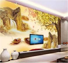 Wallpaper Livingroom by Popular Wallpaper Livingroom Tv Buy Cheap Wallpaper Livingroom Tv