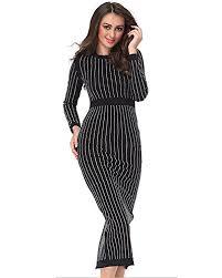 embellished dress uonbox women s sleeve rhinestone embellished