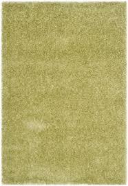 green shag rugs at rug studio
