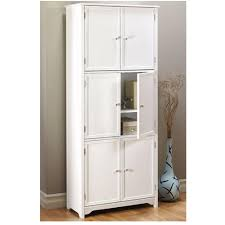 Home Decoraters Home Decorators Collection Oxford White Storage Cabinet 6491100410
