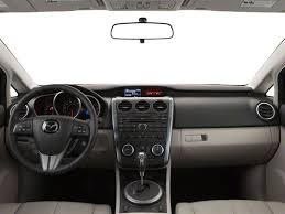2011 mazda cx 7 price trims options specs photos reviews