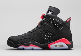 footlocker black friday sale air jordan 6 retro u0027black infrared 23 u2032 u2013 foot locker blog