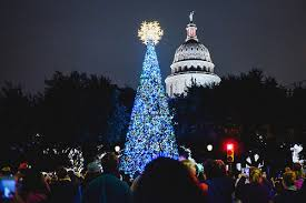 holiday sing along and downtown stroll the downtown austin alliance