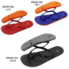 Nike Comfort Flip Flop Select Shop Lab Of Shoes Rakuten Global Market Nike Mens