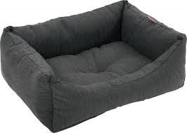sofa pour petit chien castle 45 cm animaloo