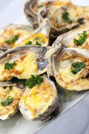 comment cuisiner des huitres cuisine maison d autrefois comme grand mère recettes d huîtres