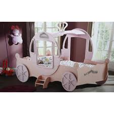 girls princess carriage bed car beds kids beds kids furniture