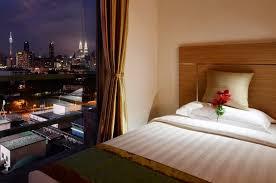 Bedroom Design Kuala Lumpur Promotions Kuala Lumpur Hotel One Stop Residence U0026 Hotel