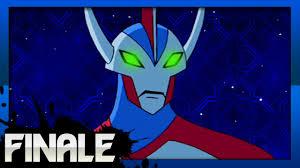 ben 10 ultimate alien cosmic destruction finale big