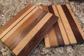 medium edge grain boards handcrafted cutting boards chopping medium edge grain boards