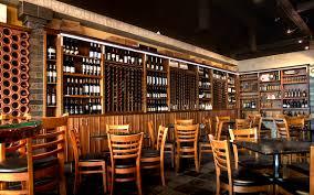 Bar Interior Design Authentic Italian Cuisine Dolce Vita Italian Restaurant U0026 Wine Bar