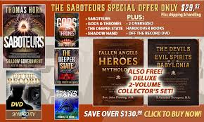 the saboteurs collection u2013 skywatchtvstore com