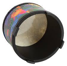 amazon com remo kd 5080 01 kids percussion floor tom drum