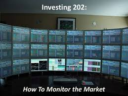 Best Live Trading Room by How To Monitor The Stock Market