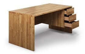 Schreibtisch Reduziert Opus Aus Eiche U2013 Schreibtisch