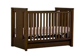Ragazzi Convertible Crib Ragazzi Eclipse Premium Crib With Drawer Baby Safety Zone