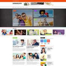 video background joomla templates templatemonster